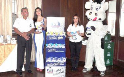 Pil Tarija lanza nueva línea de productos lácteos